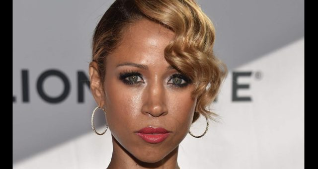 "Stacey Dash Net Worth 2019: The Actress' Fall From ""Clueless"" to Penniless"