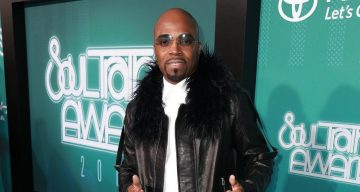 "Teddy Riley's Net Worth in 2018: How Rich Is the ""New Jack Swing"" Inventor?"