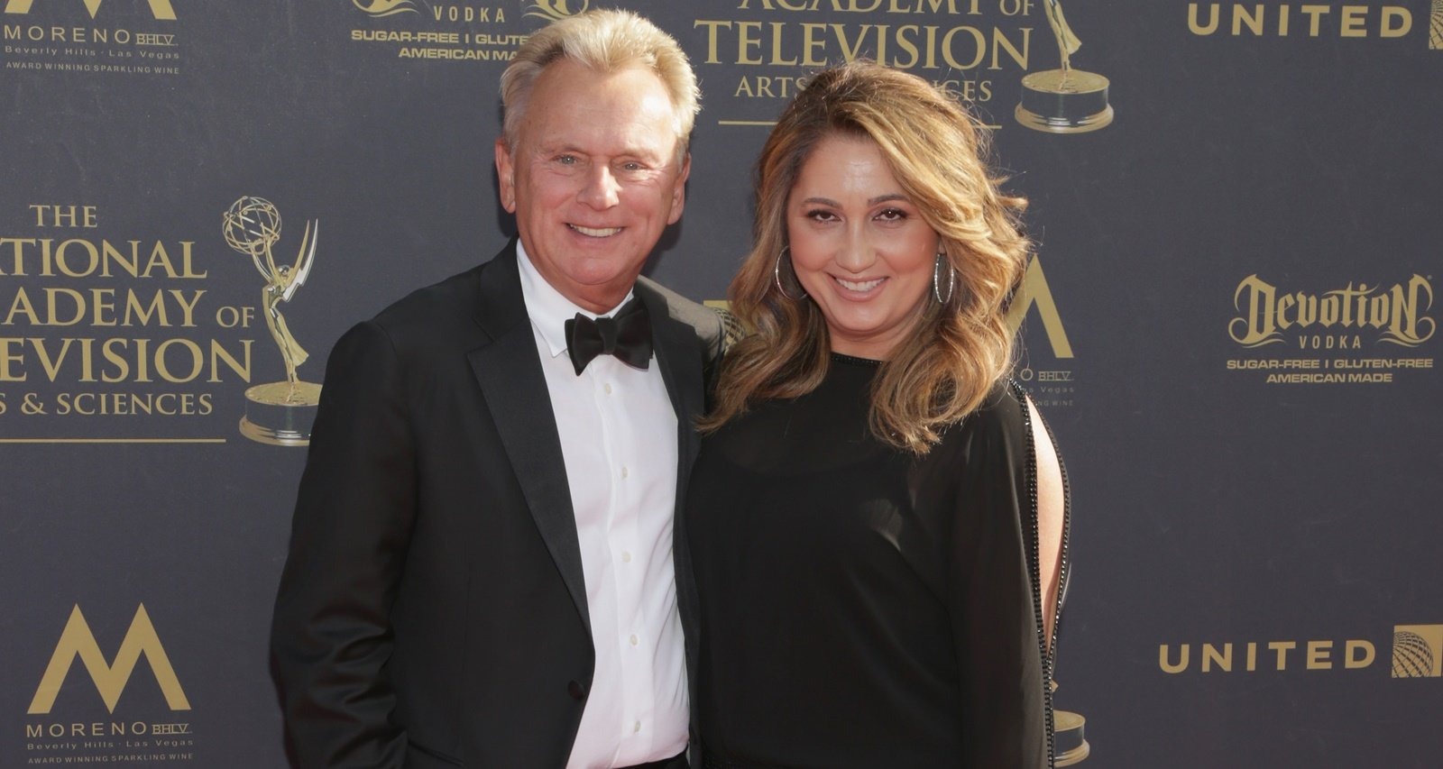 Who Is Pat Sajak's Wife? Wiki, Age and Facts About Lesly Brown