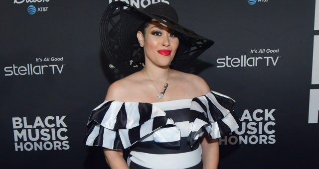 Who is Keke Wyatt's Husband? R&B Singer Expecting 10th Child with Zackariah Darring