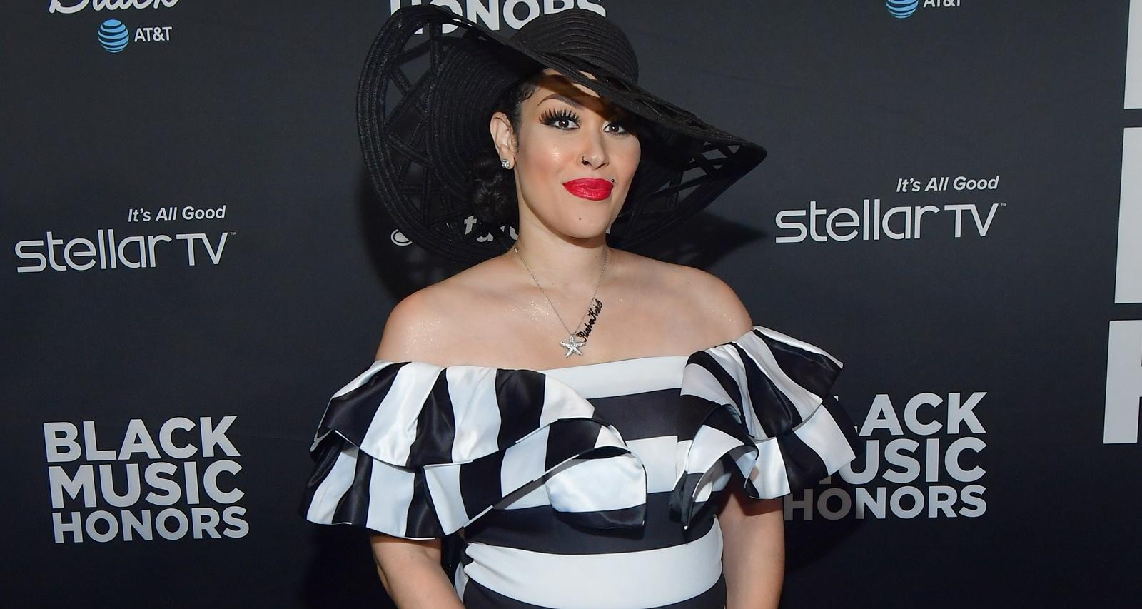 Who is Keke Wyatt's Husband? R&B Singer Expecting 10th Child with Zackariah Darring