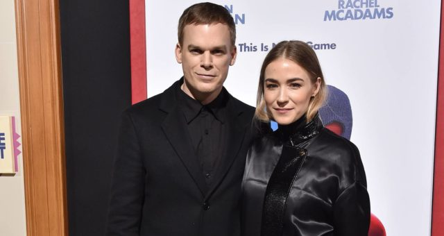 Who is Michael C. Hall's Wife? Everything There Is to Know About Morgan Macgregor