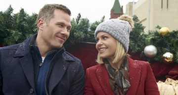 This Christmas Cast.Hallmark Channel S A Shoe Addict S Christmas Plot Cast