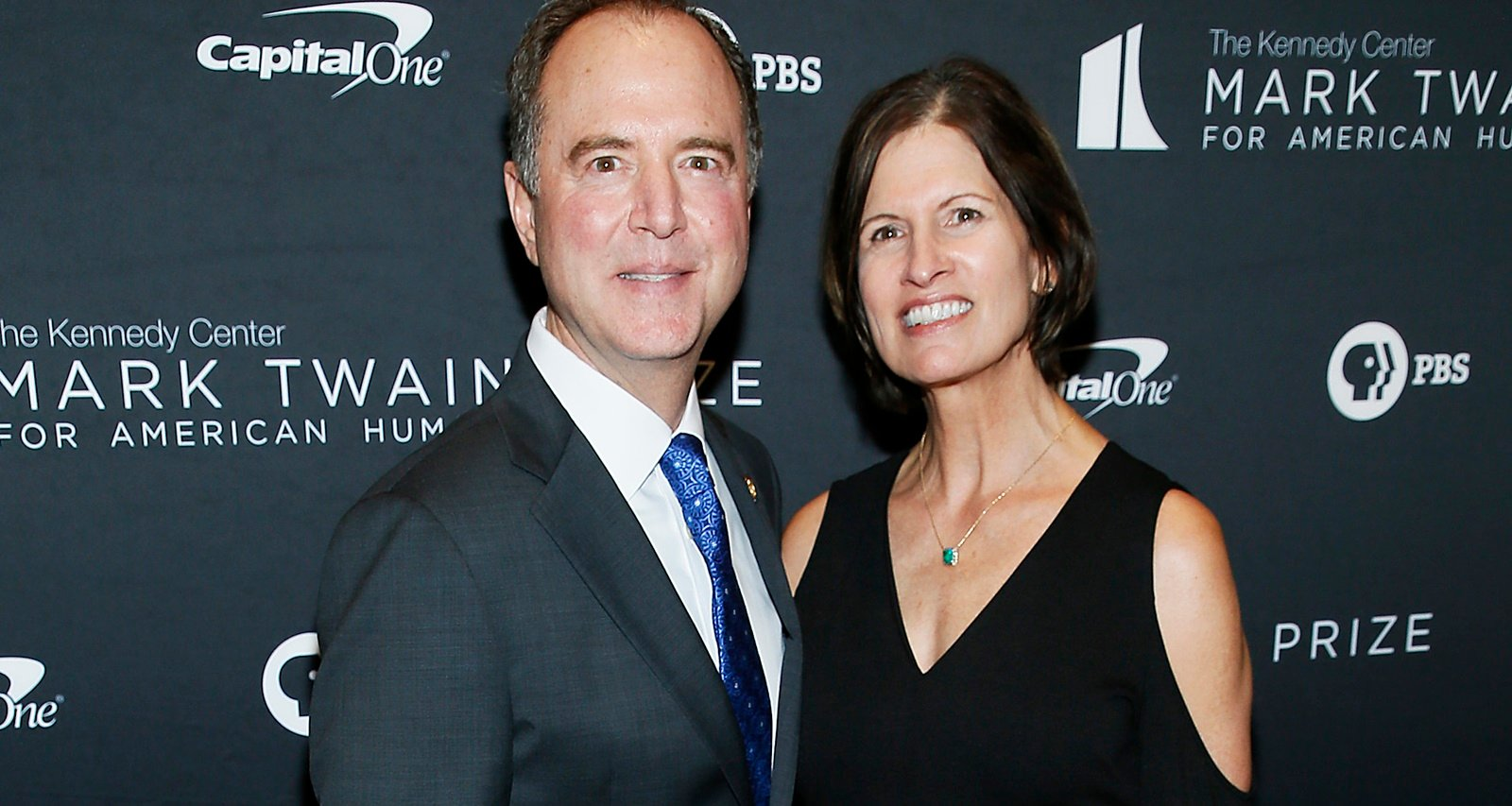 Adam Schiff's Wife: Eve Schiff Wiki, Kids, Education and Facts You Need To Know
