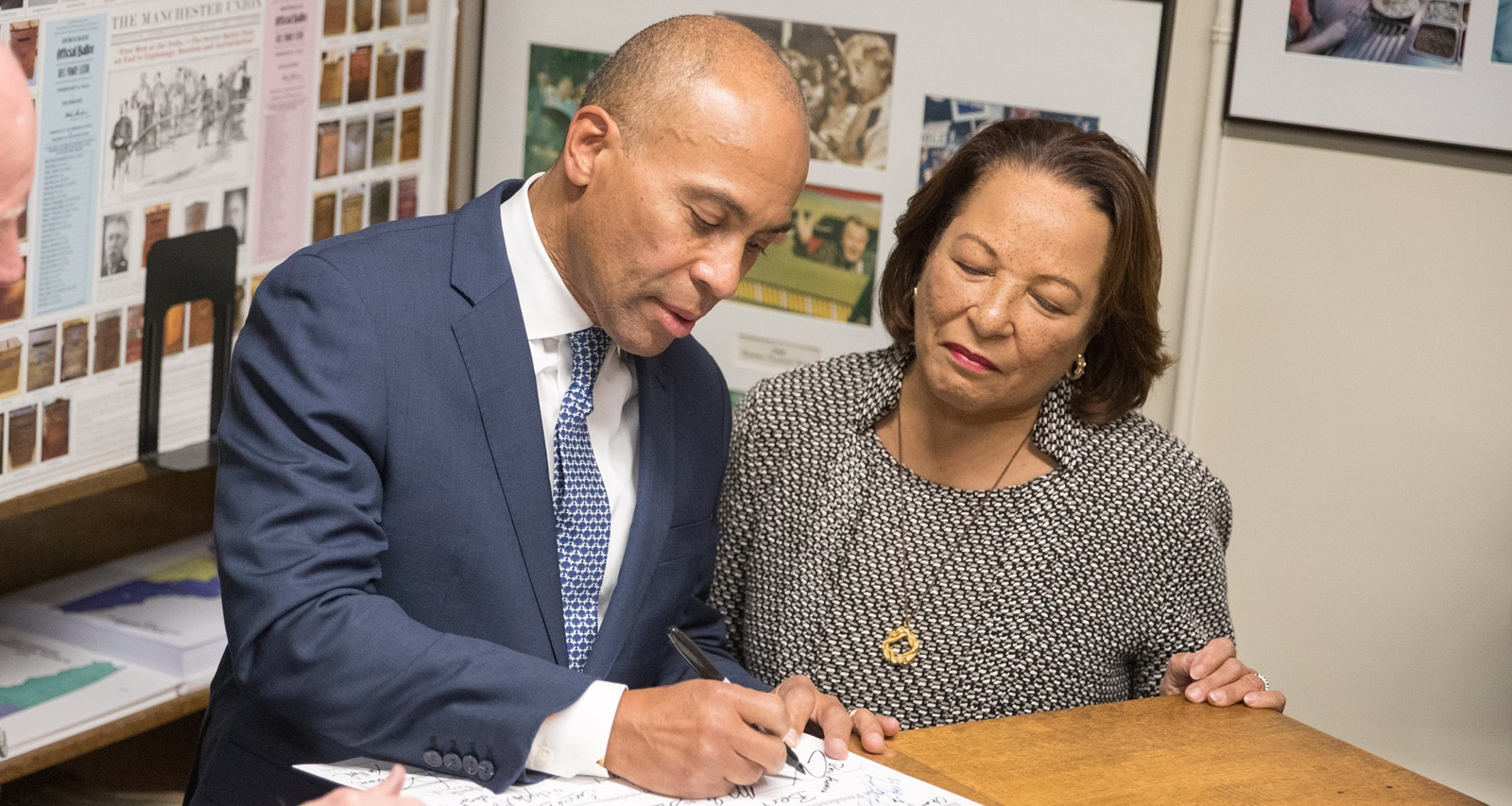 Deval Patrick Wife: Diane Patrick Wiki, Age, Family, Early Life and Facts To Know