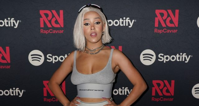 Who Is Doja Cat's Boyfriend? Facts About the Indie Musician, Johnny Utah