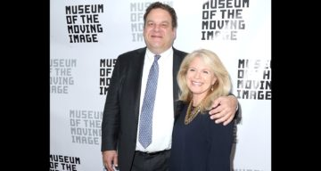 Jeff Garlin's Wife: Marla Garlin Wiki, Age, Early Life & Facts To Know