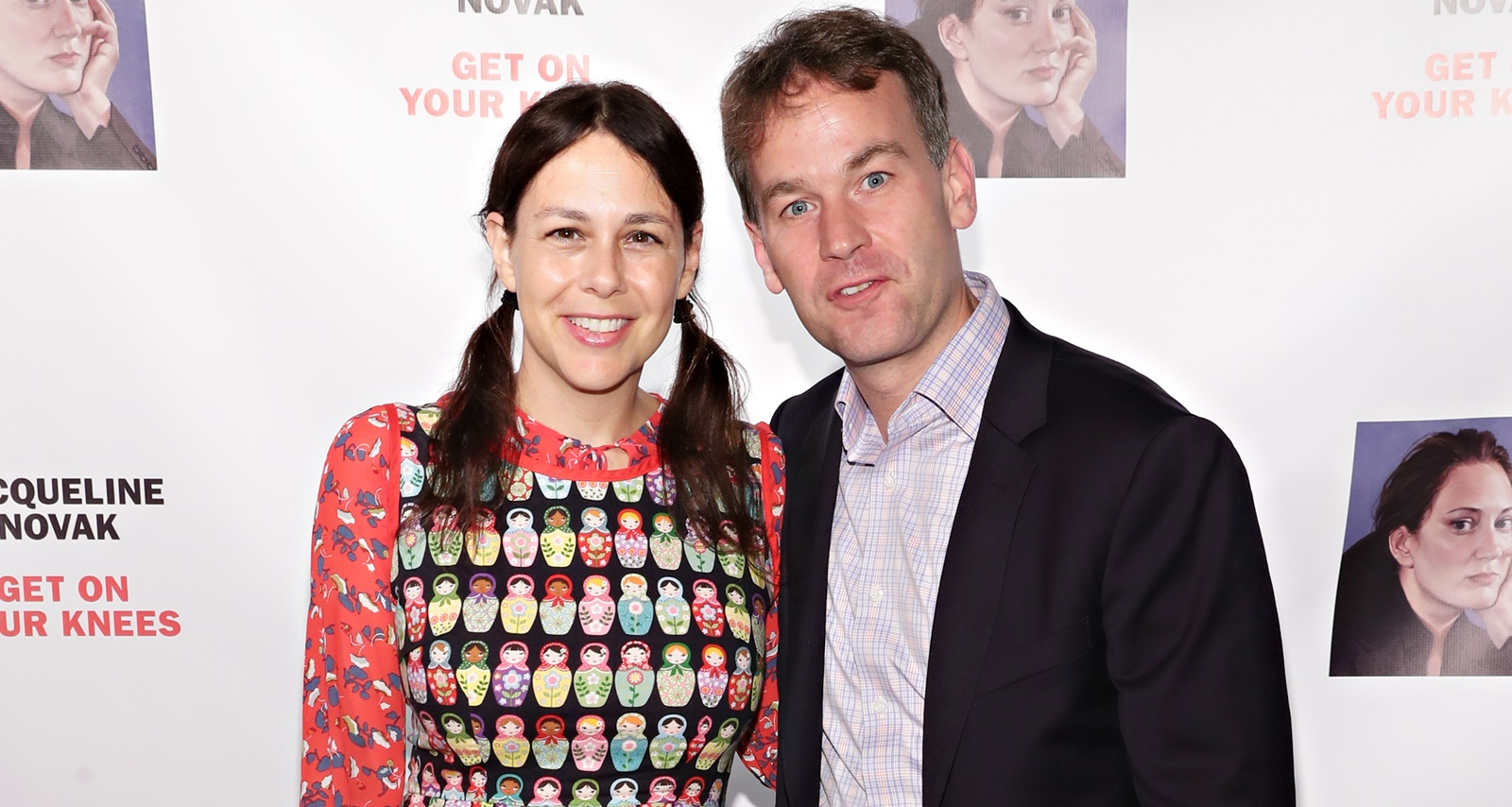 Mike Birbiglia's Wife: Jen Stein Wiki, Family and Facts About the Poet and Producer