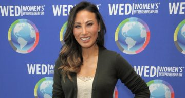 Mina Chang Wiki, Age, Husband & Facts About the State Department Official with the Fake Time Cover