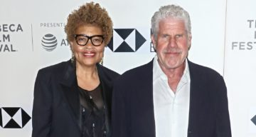 Opal Perlman Wiki, Age, Kids and Facts About Ron Perlman's Soon-To-Be Ex-Wife