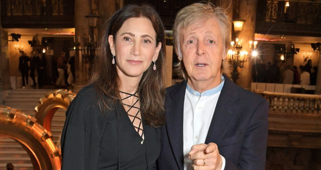 Paul McCartney's Wife: Nancy Shevell Wiki, Age, Net Worth, Family & Facts To Know