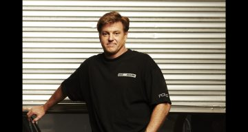 Sam Foose: Car Designer Chip Foose's Father Passes Away