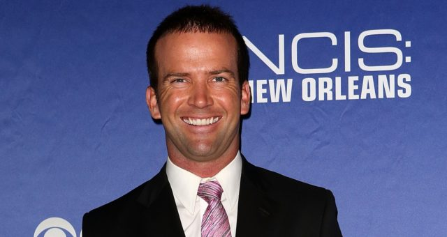 "The Real Reason Why Lucas Black Left ""NCIS: New Orleans"", Why LaSalle Was Killed Off"