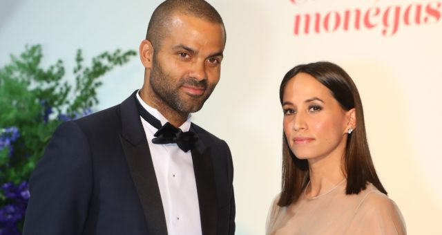 Tony Parker Wife: Axelle Francine Wiki, Age, Family and Facts To Know
