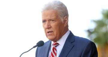 When is Alex Trebek Leaving Jeopardy? What Happened to Him?