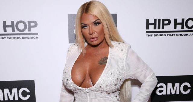 "Who Is Madina Milana? Facts About Wendy Williams' BFF on ""Growing Up Hip Hop"""