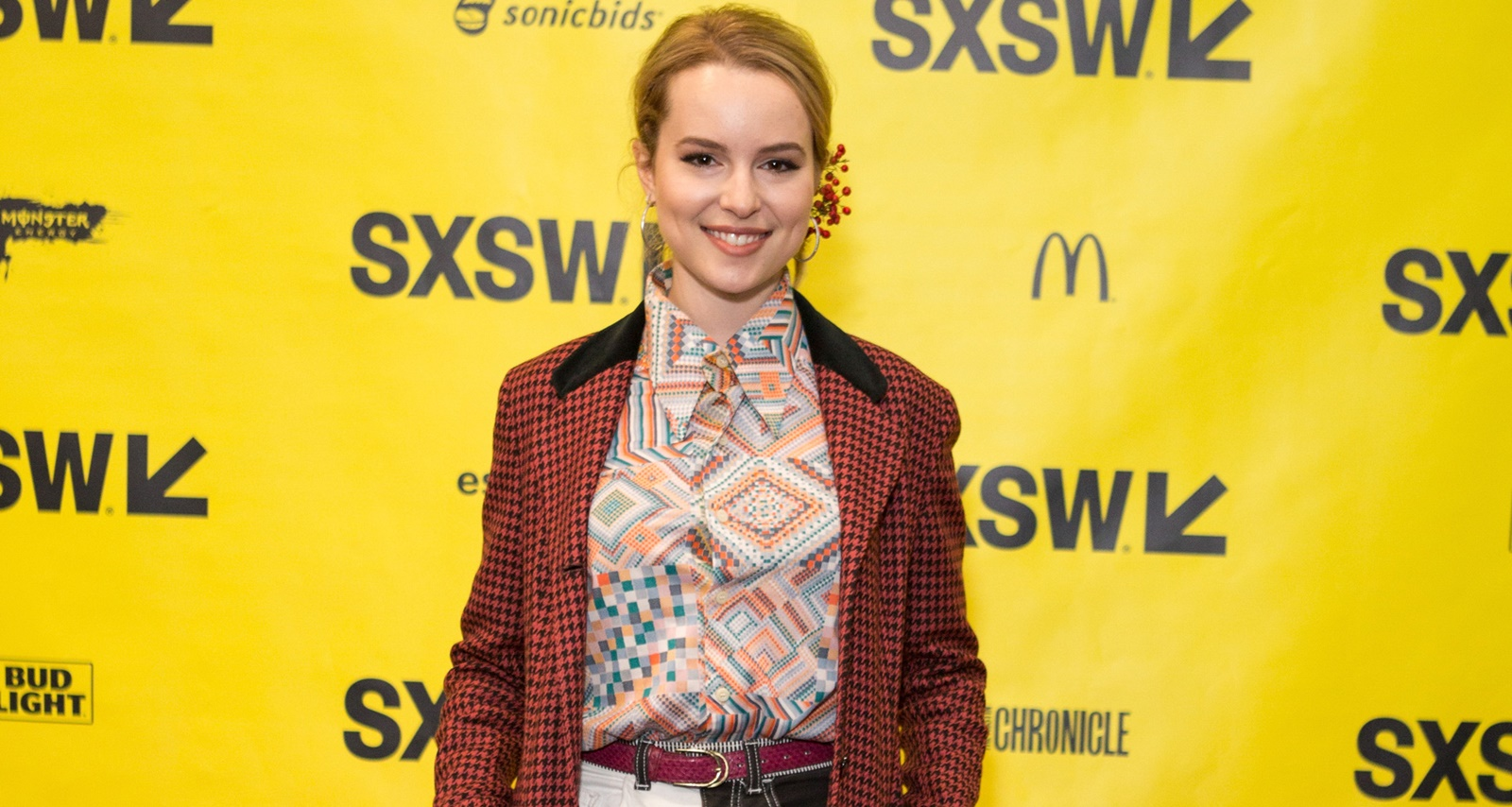 Who is Bridgit Mendler's Husband? Griffin Cleverly Wiki, Family Education and Facts To Know