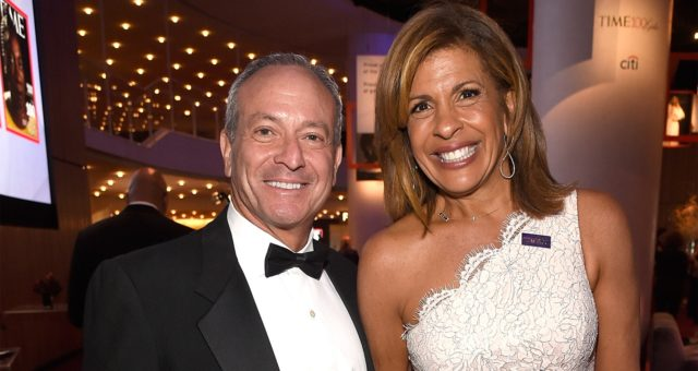 Who is Joel Schiffman, Wiki, Age, Career and Facts About Hoda Kotb's Fiance