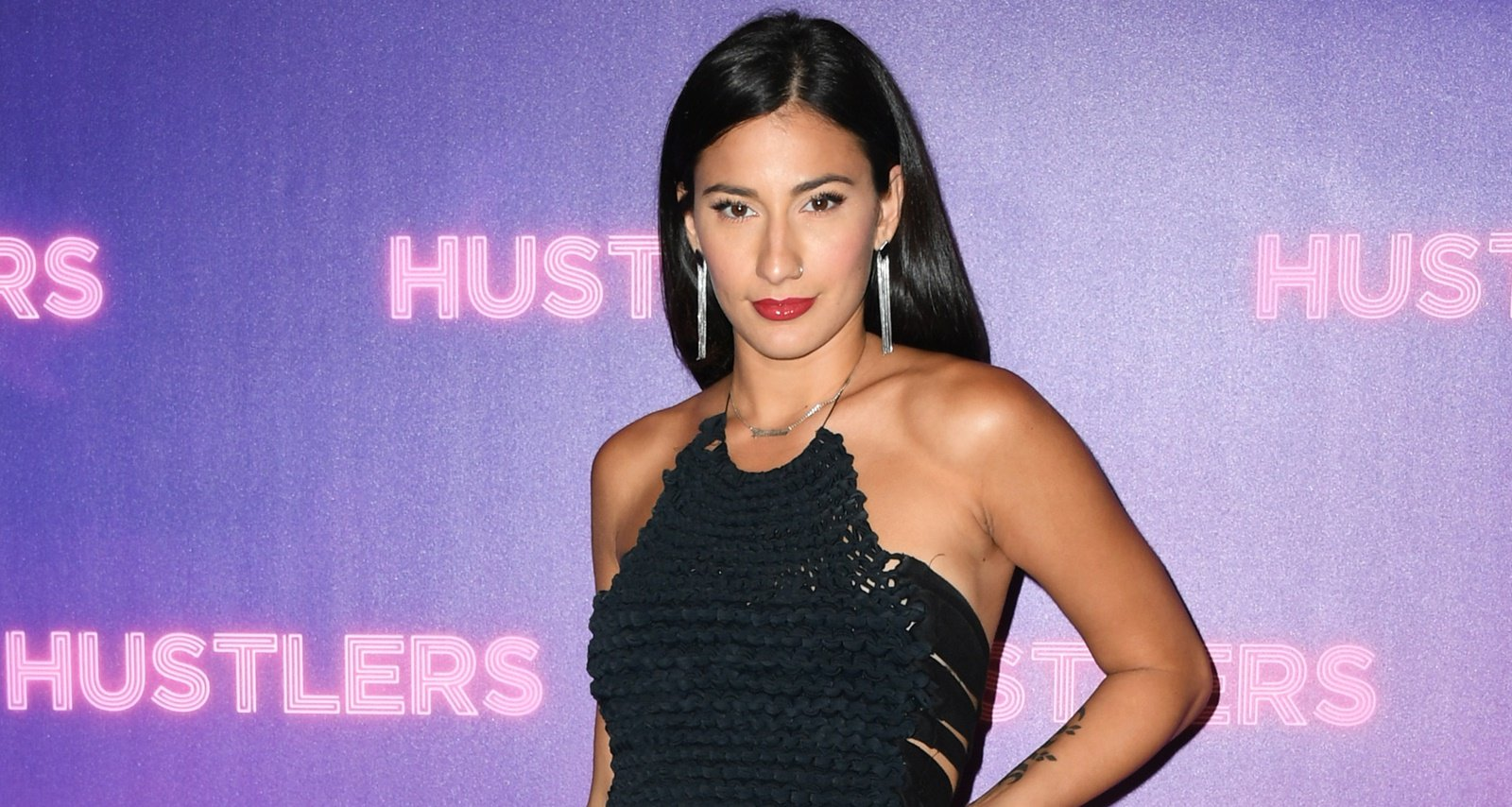 Who is Lexy Panterra? Wiki, Age, Family and Facts To Know About The Twerk Queen