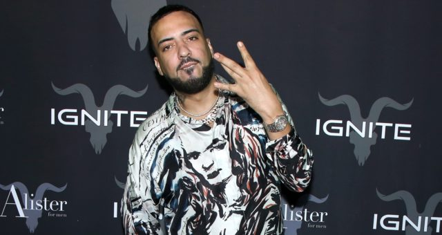 Why is French Montana in ICU? What Happened to Him?