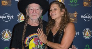 Annie D'Angelo: Wiki, Age & Facts To Know About Willie Nelson's Wife