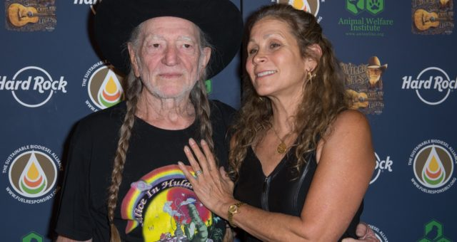 Willie Nelson's Wife: Annie D'Angelo, Wiki, Age, Early Life and Facts To Know
