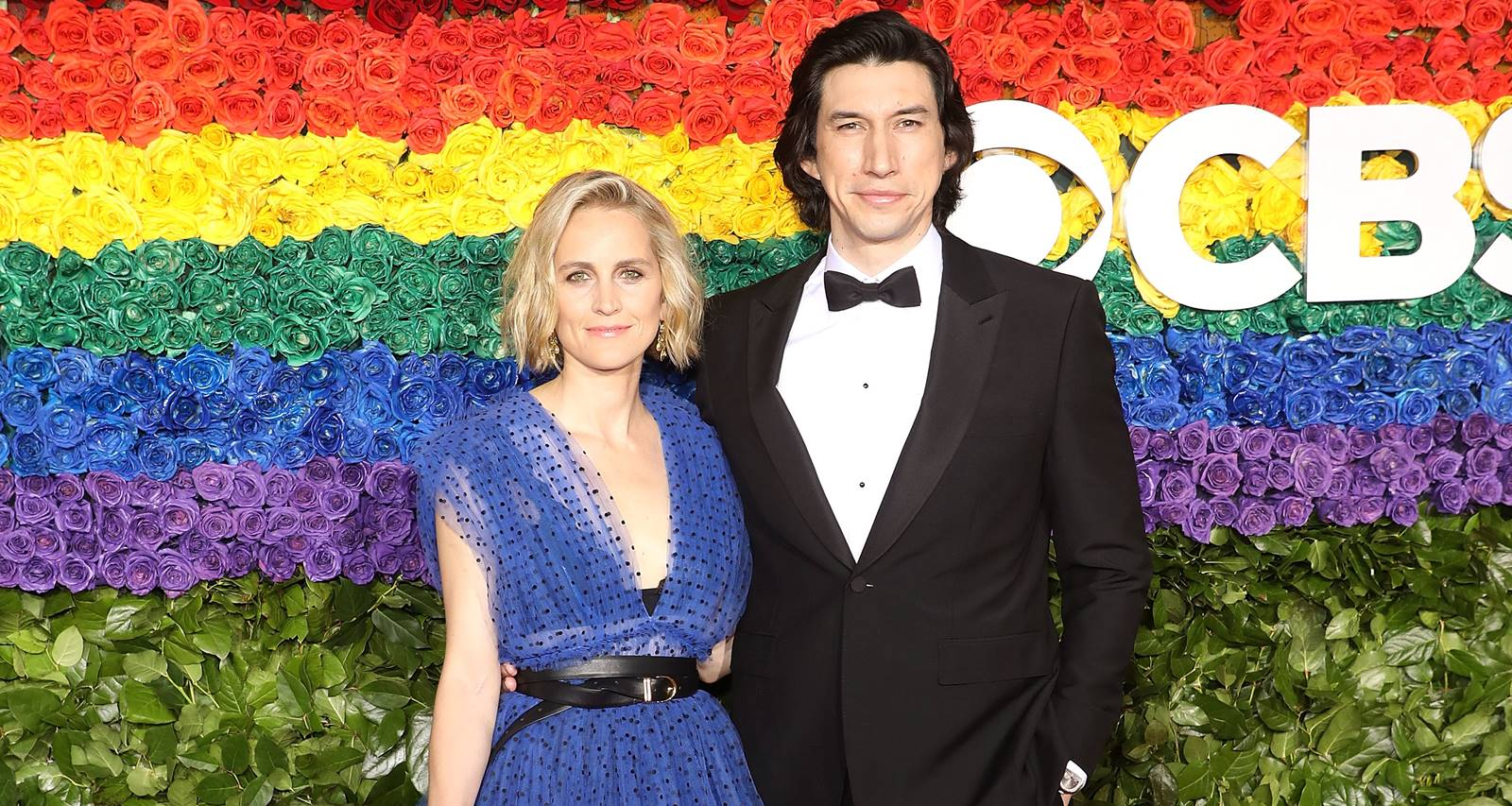 Adam Driver Wife: Joanne Tucker Wiki, Parents, Early Life and Facts To Know