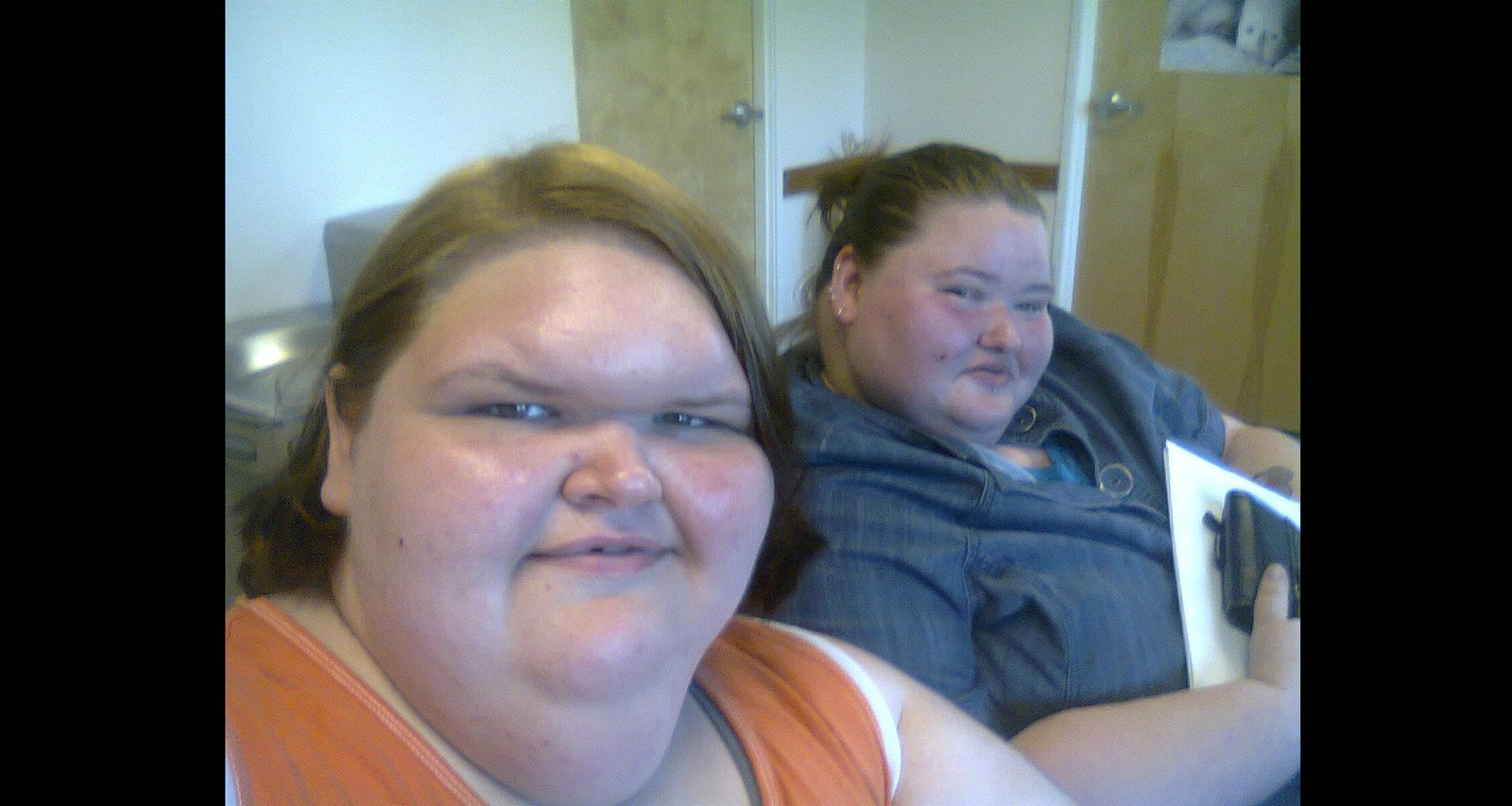 "Amy and Tammy Slaton, Facts About the YouTube Siblings on TLC's ""1,000-Lb Sisters"""
