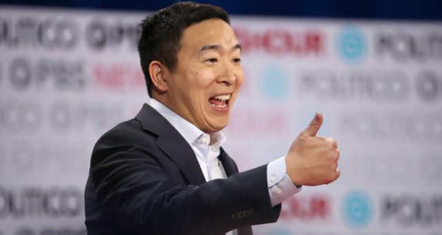 Andrew Yang's Wife: Evelyn Yang Wiki, Age, Family, Kids and Facts To Know