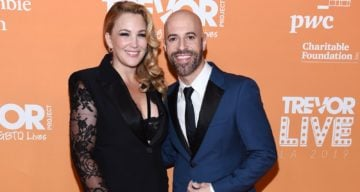 Chris Daughtry's Wife, Deanna Daughtry Wiki, Age, Family, Previous Marriage, Kids and Facts To Know