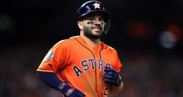 José Altuve's Wife, Nina Altuve Wiki, Education, Siblings, Kids, Family and Facts To Know