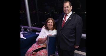 Joyce Miller Wiki, Age, Education, Career and Facts About Rep. Jerry Nadler's Wife
