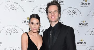 Lea Michele's Husband: Zandy Reich Wiki, Age, Education, Family and Facts to Know