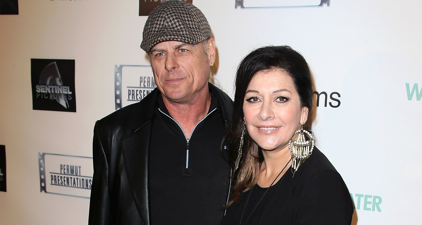 Marina Sirtis' Musician Husband, Michael Lamper Wiki, Band, Early Life and Facts To Know