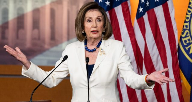 Nancy Pelosi Net Worth 2019: How Rich Is the House Speaker?