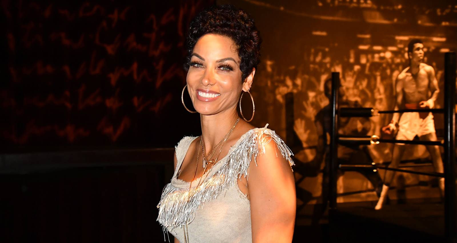 Nicole Mitchell Murphy Wiki, Age, Kids, Parents, Model, Career and Facts To Know About Eddie Murphy's Ex-Wife