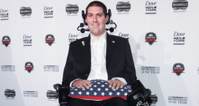 Pete Frates Wiki, Age, Family & Former Athlete Behind the ALS Ice Bucket Challenge