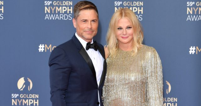 Rob Lowe's Wife: Sheryl Berkoff Wiki, Age, Kids and Facts About Jewelry Designer