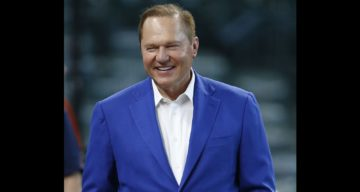 Scott Boras Net Worth 2019: How Rich Is Baseball's Super Agent?