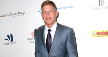 Troy Aikman's Wife: Catherine Person Wiki, Age, Ex Husband, Kids & Facts To Know