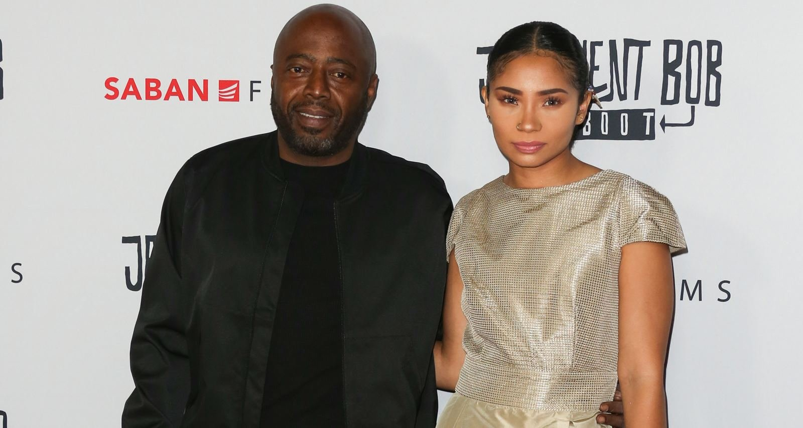 Who is Donnell Rawlings' Wife? Stephanie George Wiki, Age, Family and Facts To Know