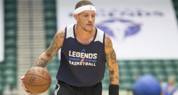 Delonte West Net Worth: The Former NBA Player's Downward Spiral at its Worst in 2020