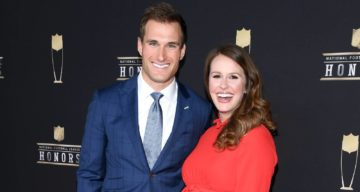 Julie Hampton Cousins Wiki, Age, Family, Kids, Education and Facts About NFL Quarterback, Kirk Cousins' Wife