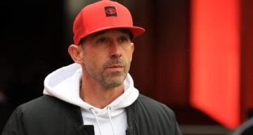 Mandy Shanahan Wiki, Kids, Family, How they met and Facts About 49ers Coach, Kyle Shanahan's Wife