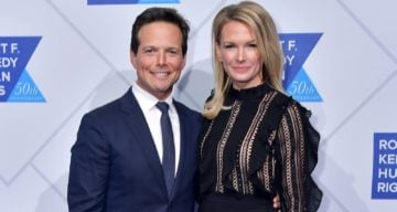 """Scott Wolf's Wife, Kelley Limp Wiki, Age, Kids, Parents, Family and Facts About the """"Real World"""" Star"""