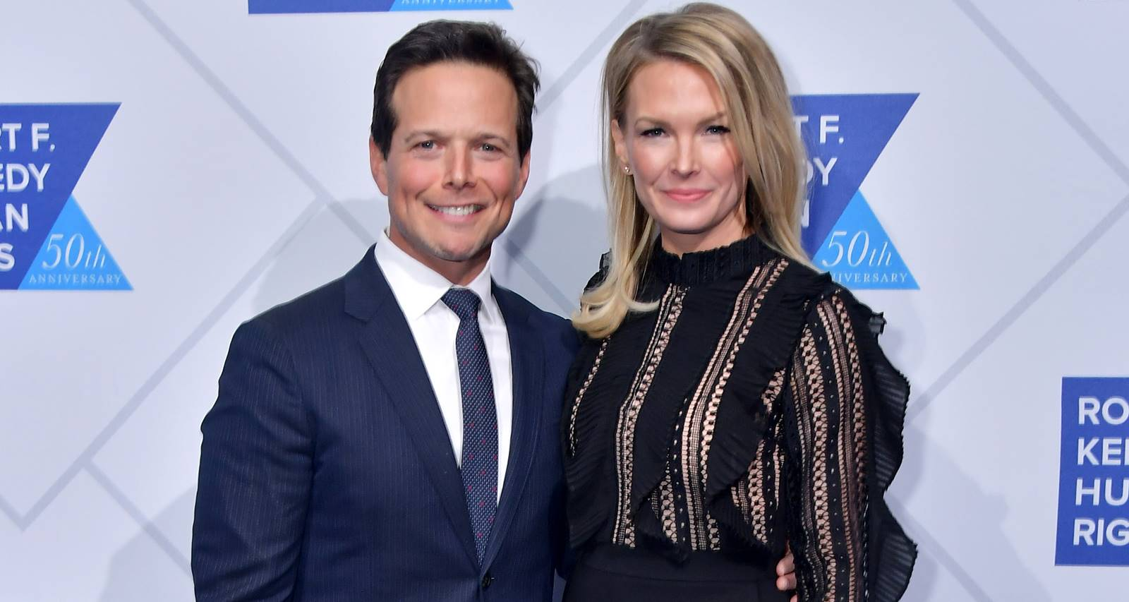 "Scott Wolf's Wife, Kelley Limp Wiki, Age, Kids, Parents, Family and Facts About the ""Real World"" Star"