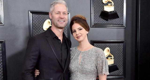 "Sean ""Sticks"" Larkin Wiki, Age, Kids, First Wife, Family and Facts About Lana Del Rey's Cop Boyfriend"