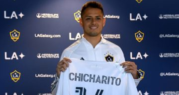 Australian Sarah Kohan Wiki, Age, Family, Education, Son and Facts About LA Galaxy Forward, Javier Hernández's Wife