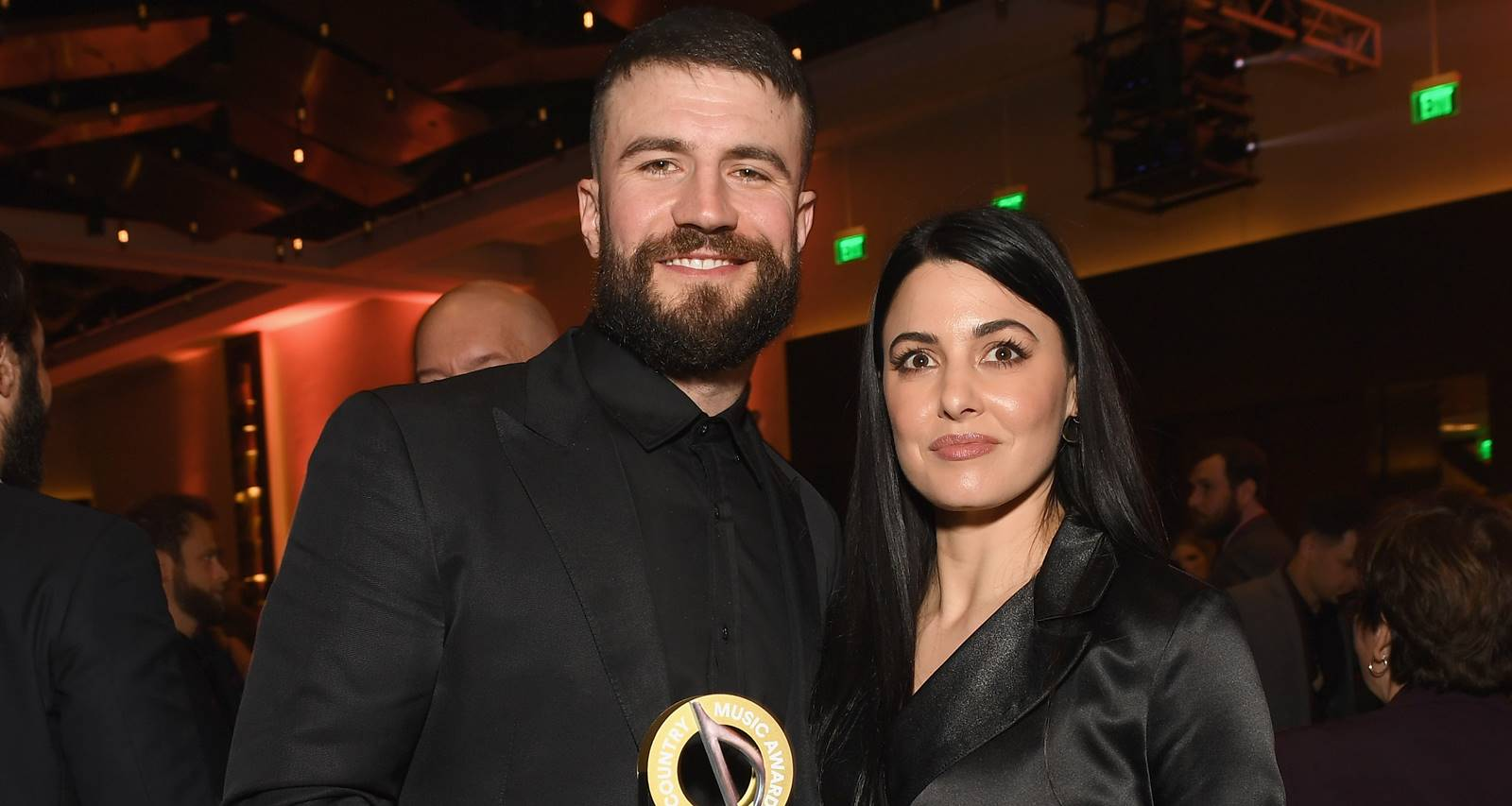Hannah Lee Fowler Wiki, Age, Family, Parents and Facts To Know About Sam Hunt's Wife