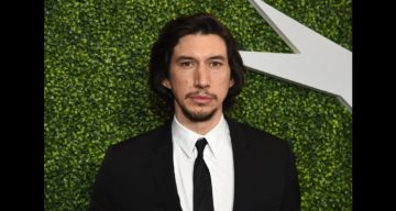 Is Adam Driver Related To Minnie Driver, is adam driver minnie's brother